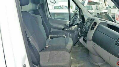 Sprinter Front Centre Seat