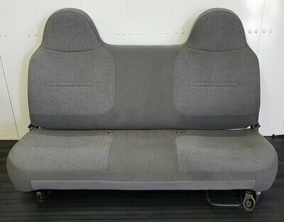 Ford F-250 Front Bench