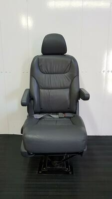 Single Seat for RVs - Removable