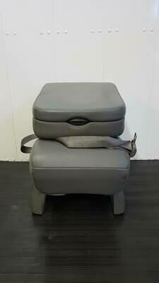 Centre Seat w/ Compartment