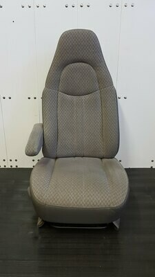 Chevy Express Driver Seat