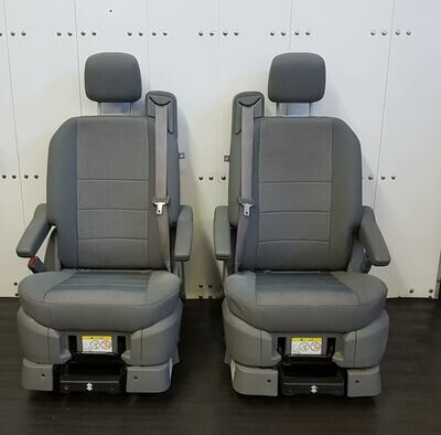 RVs Swivel seats