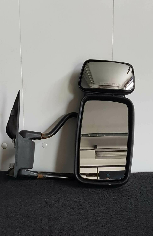 Passenger's Side Sprinter Mirror