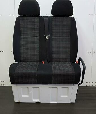 Mercedes Sprinter Front 2 Passenger Seat