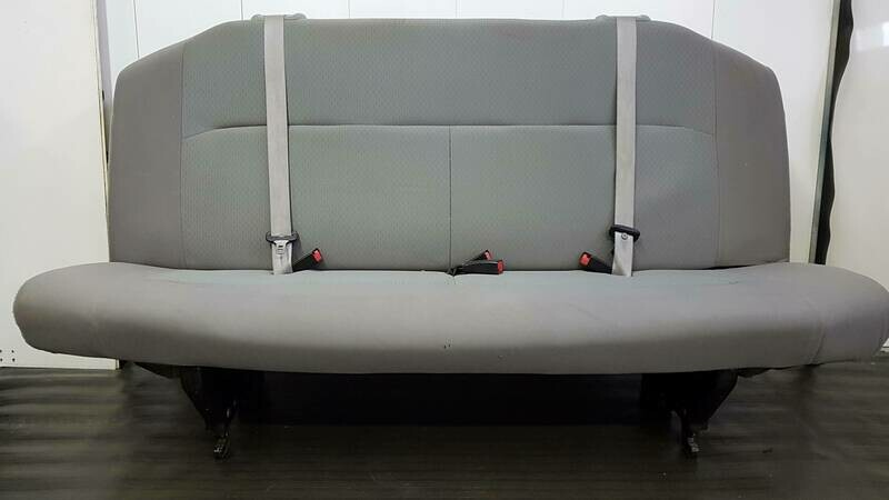 4 Passenger Ford Original Bench Seat
