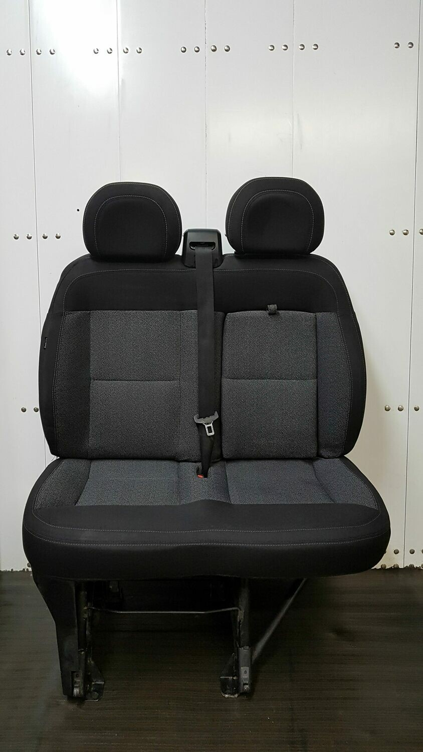 Ram ProMaster Front Bench Seat W/O Airbag