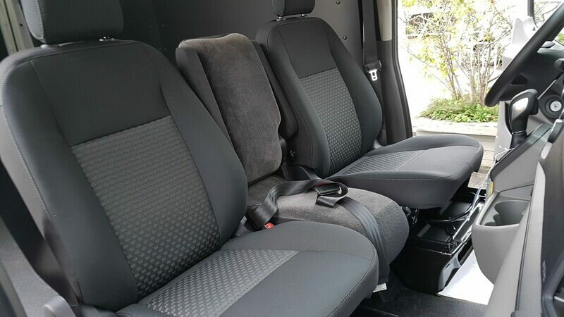 Ford Transit Centre Seat