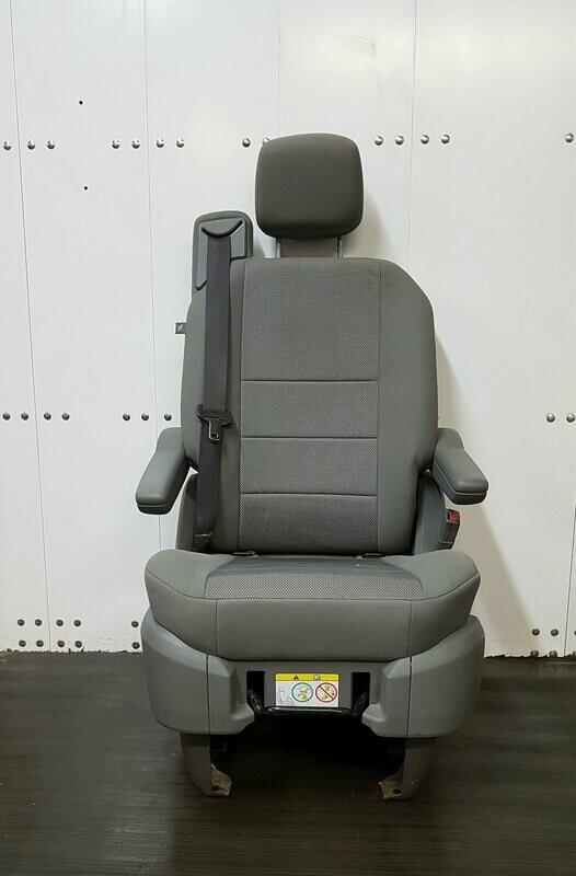 Swivel Seat for RVs & Motorhomes W/ Base