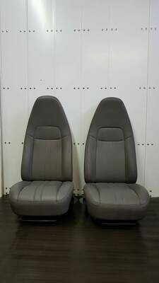 Front Seats for Chevy Express / GMC Savana