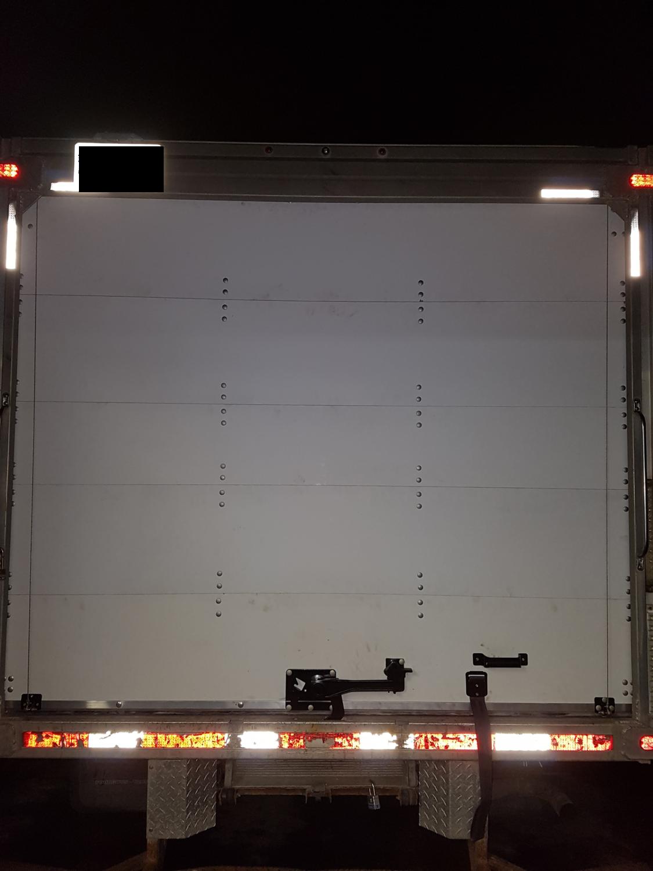Truck Roll Up Door Repair