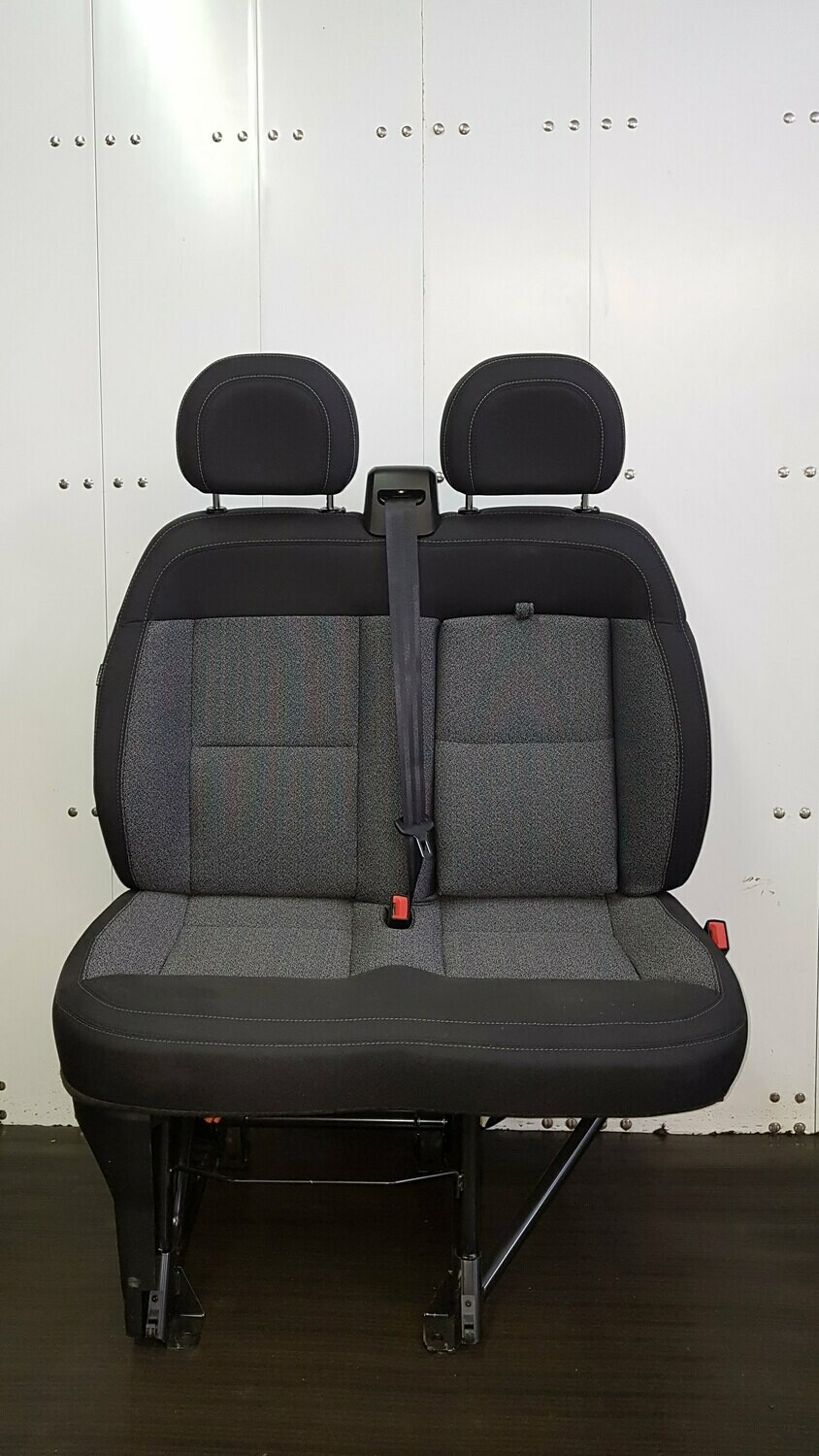 Ram ProMaster Front Bench Seat W/ Airbag - New