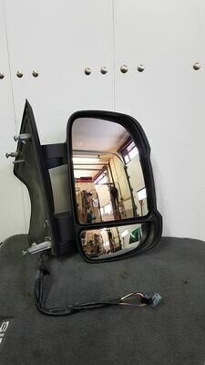 ProMaster Passenger's Side Mirror