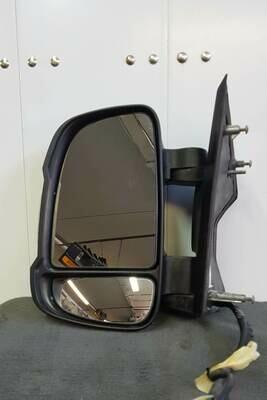 Driver's Side Mirror ProMaster