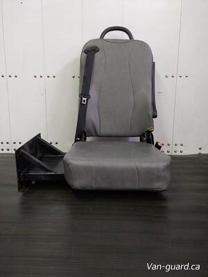 Single Seat - Foldaway