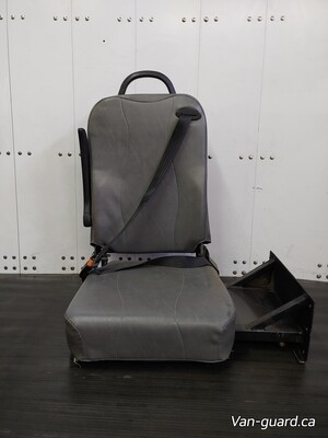 Freedman Foldaway Single Seat