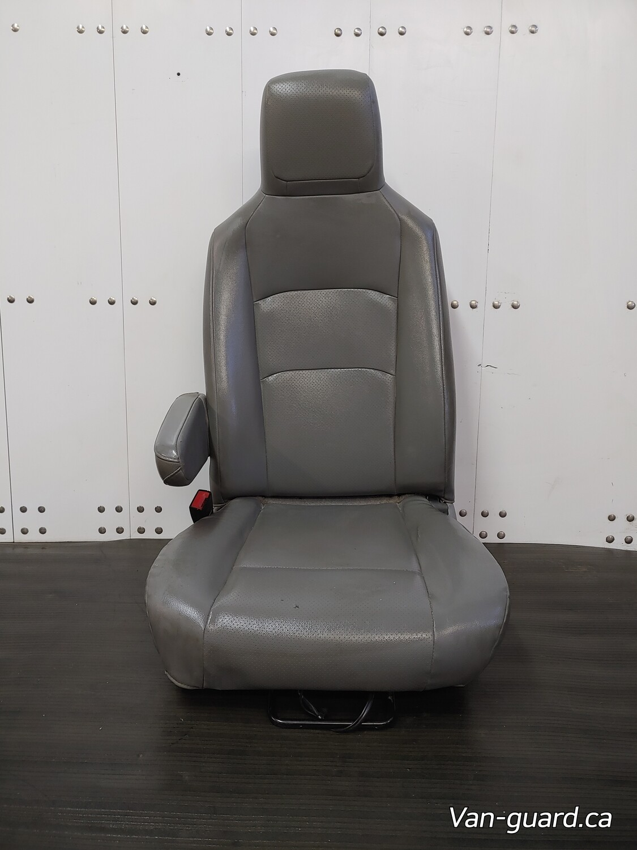Ford Van Driver Seat