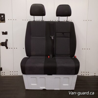 Mercedes Sprinter Front Bench