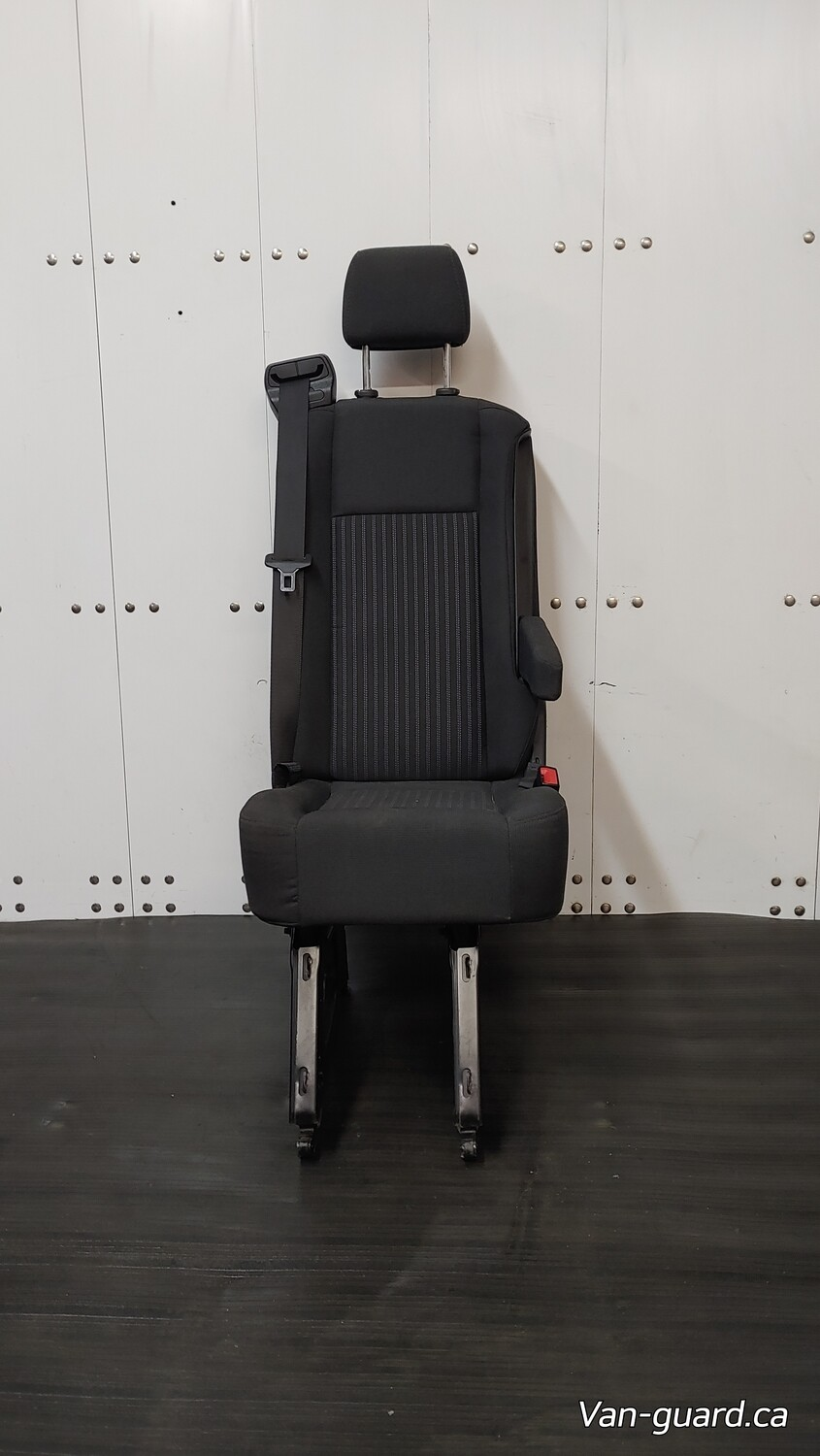 Single Seat - Removable