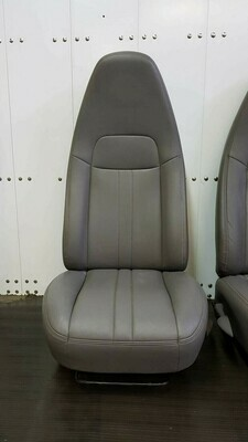 Chevy Express / GMC Savana Passenger Seat W/ High Backrest