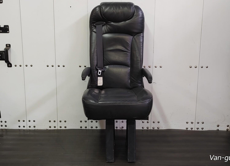 Single Seat W/ Shoulder Seat Belt