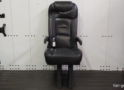 Freedman Single / Centre Seat W/ Shoulder Seat Belt