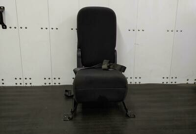 Centre Seat W/ Cupholder