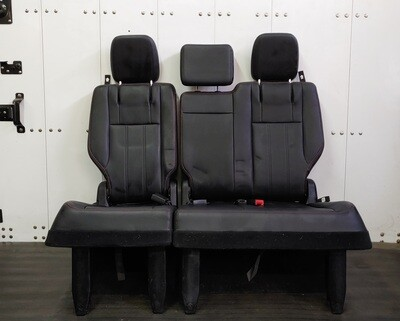 Dodge Caravan 3rd Row Bench Seat