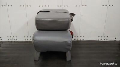 Cargo Van Centre Seat W/O Compartment