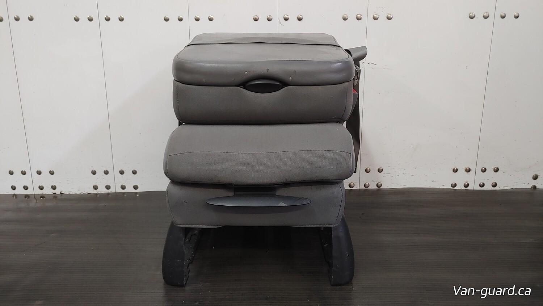 Cargo Van Centre Seat W/ Compartment