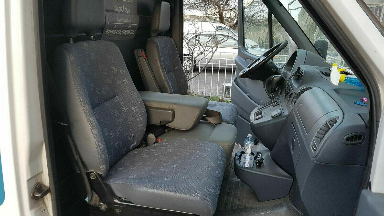 Centre Seat for Mercedes Sprinter