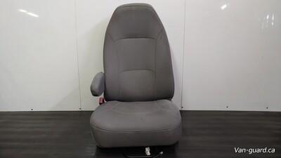 Ford E-150 Driver Seat