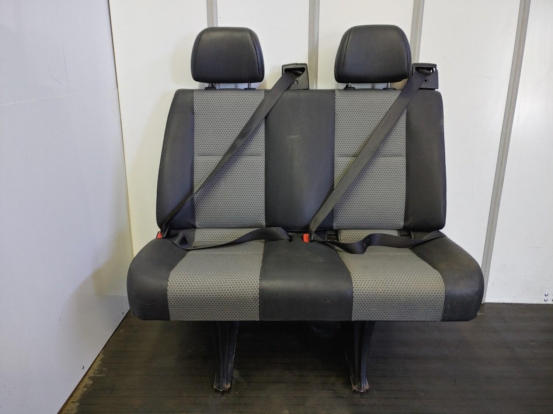 2 Passenger Mercedes Sprinter Bench Seat