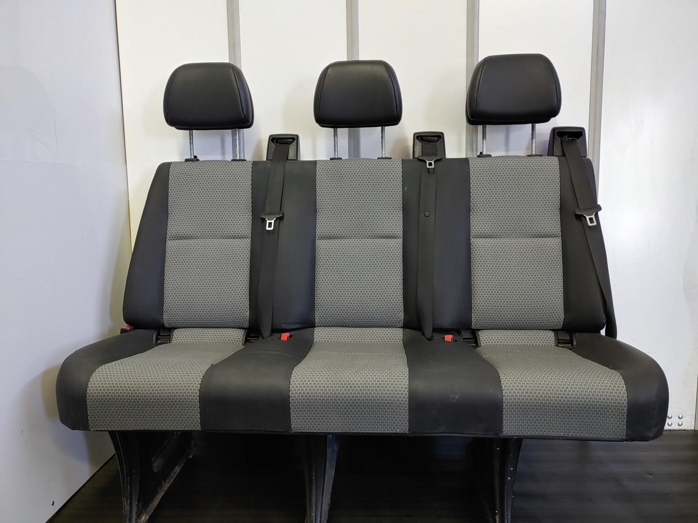 3 Passenger Mercedes Sprinter Bench Seat