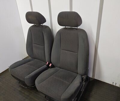 Chevy Pick Up Front Seats
