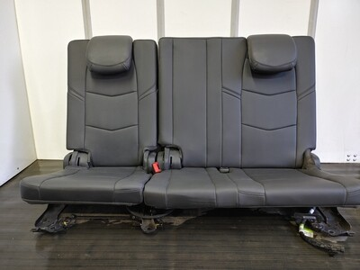 Suburban/Escalade Third Row Bench Seat