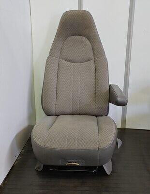 Chevy Passenger Seat