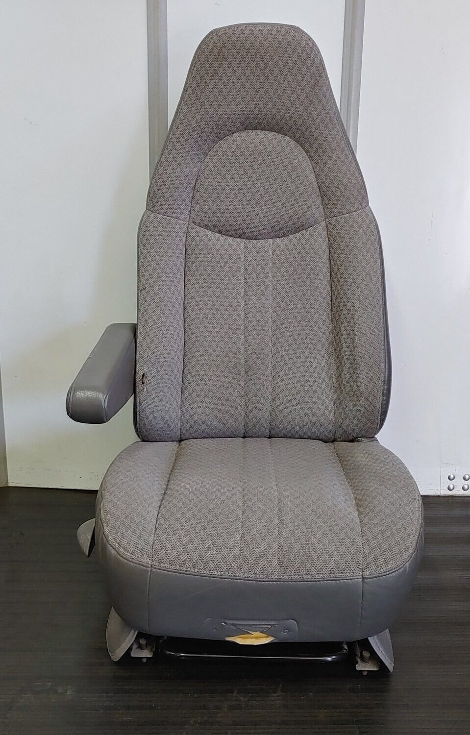Chevy Driver Seat