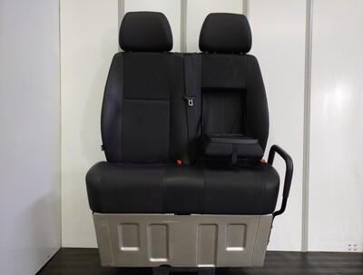 Mercedes Sprinter Front Two Seater - Leather W/ AirBag