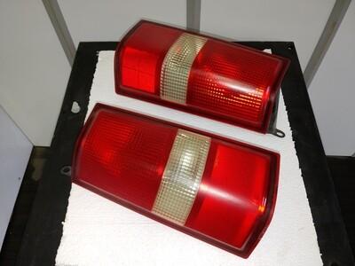 GM Van Tail Lights