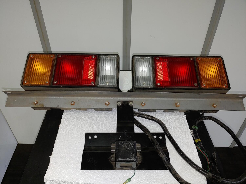 Isuzu FRR FSR NPR Tail Light Assembly