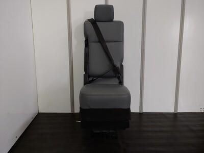 Swivel Single Seat