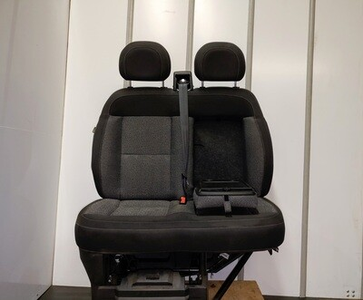 Ram ProMaster Front Bench Seat W/ Airbag