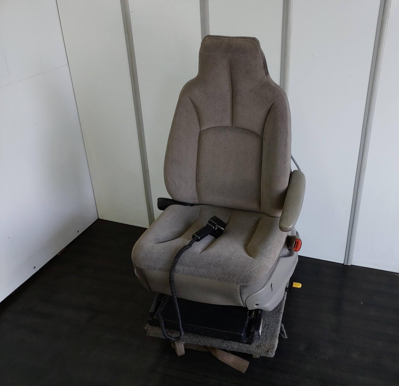 Turny Swivel Car Seat