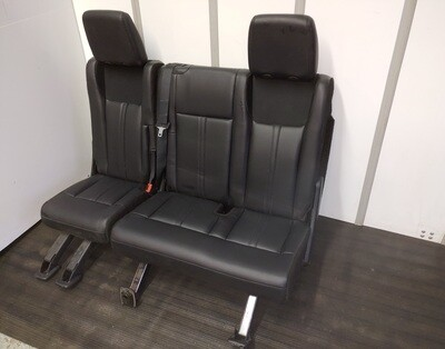 Ford Expedition 3rd Row Seats 2007-2017