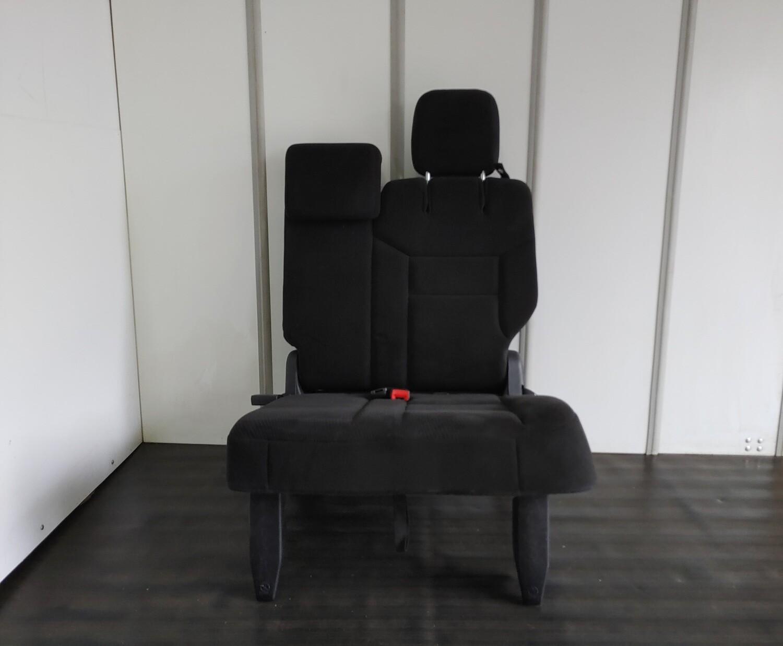 Dodge Grand Caravan 3rd Row Bench Seat