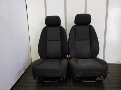 Chevy Pick Up Front Seats W/ AirBag