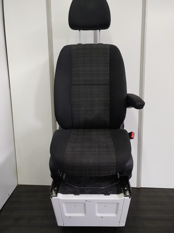 Mercedes Sprinter Passenger Seat W/ AirBag & Base