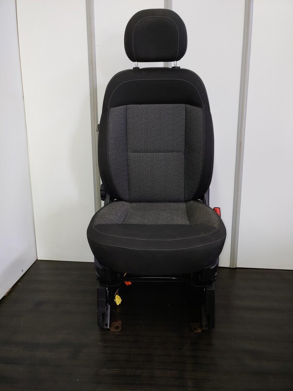 Ram ProMaster Passenger Seat