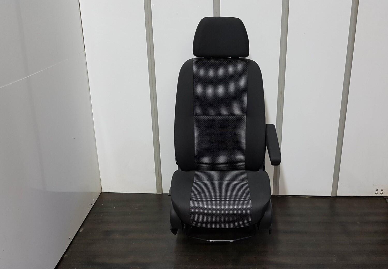 Mercedes Sprinter Passenger Seat W/O Base