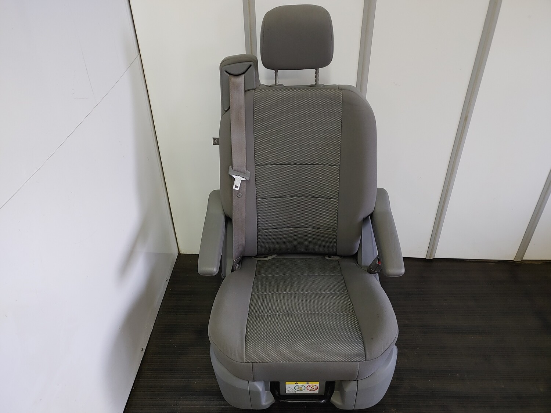 Swivel Seat for RVs W/ Base